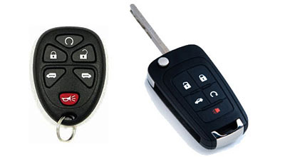 Buick Keys San Diego Locksmith
