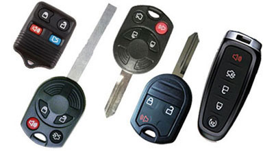 Ford Remote San Diego Locksmith,Replace Lost Ford Remote