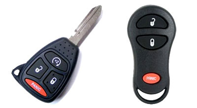 Jeep Keys San Diego Locksmith