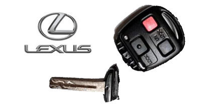 lexus rx300 key stuck in ignition