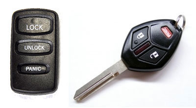 Mitsubishi Keys San Diego Locksmith