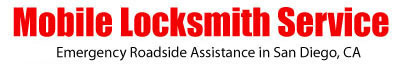 Mobile Locksmith Service