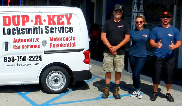 Pacific Beach Locksmiths in San Diego