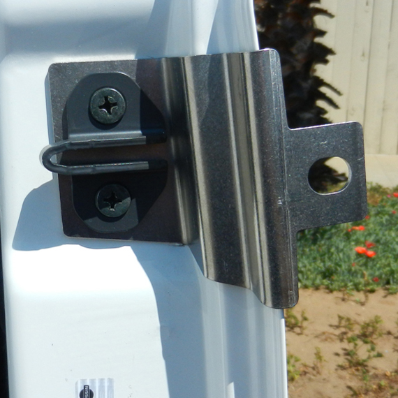 NV-slick-locks-side-door-bracket